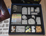 Castles of Mad King Ludwig Foamcore Insert (pre-assembled)