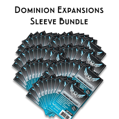 Card Sleeve Bundle: Dominion™ Expansion