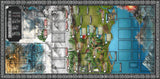 Champions of Midgard™ Game Board Mat