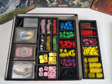 Champions of Midgard™ Version 2 (holds expansion) Foamcore Insert (pre-assembled)