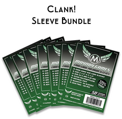 Card Sleeve Bundle: Clank!™ + Expansions