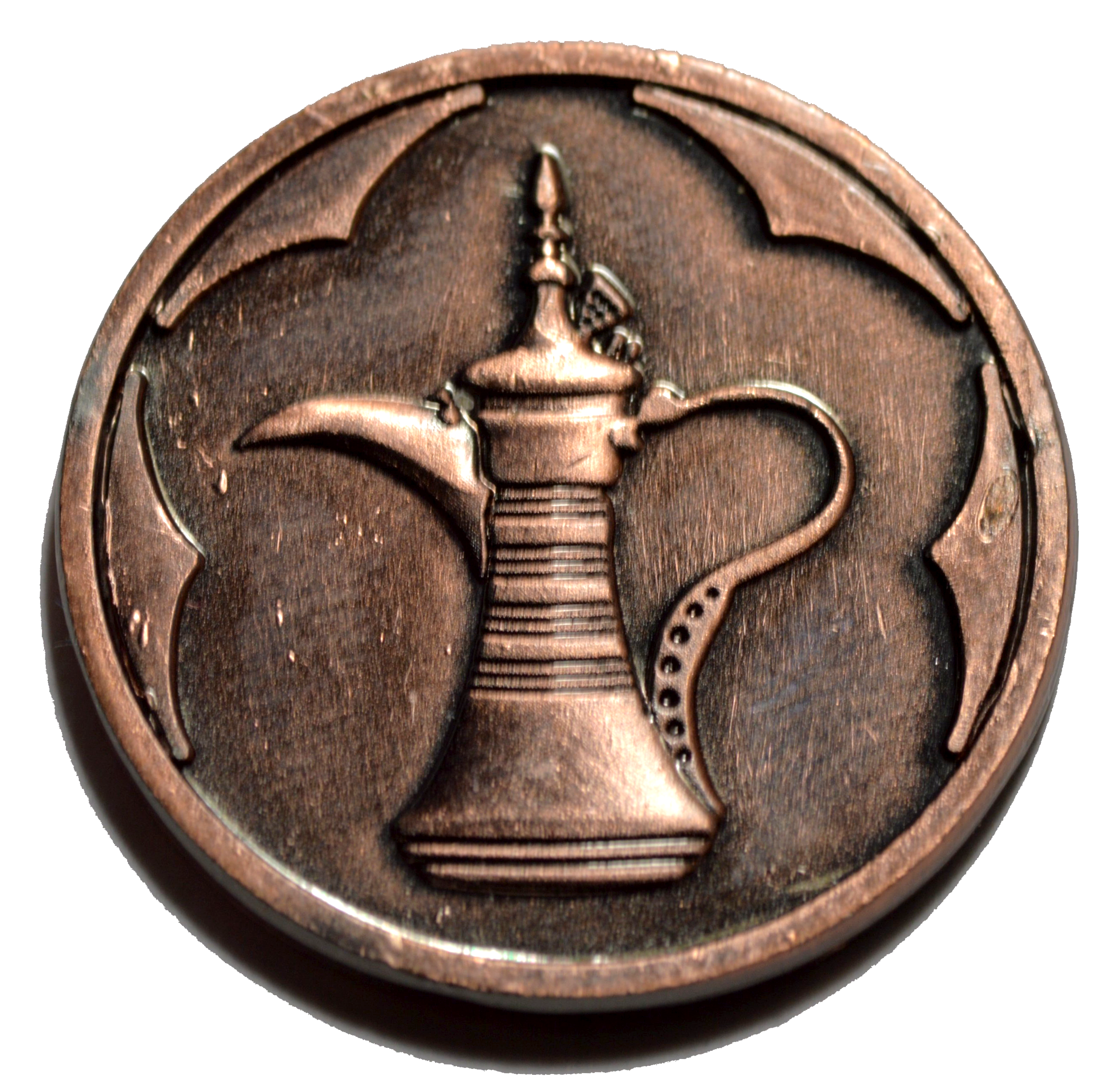 Metal Coins | Top Shelf Gamer | Upgrades and Accessories for