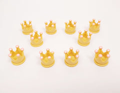 Crown Tokens (set of 10)