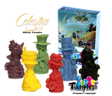 Twinples for Celestia™ (set of 6)