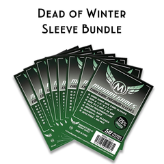 Card Sleeve Bundle: Dead of Winter™