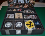 Dead of Winter™ Foamcore Insert (pre-assembled)