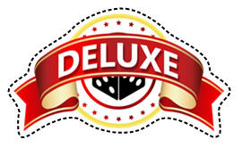 """Deluxe"" Sticker Set"