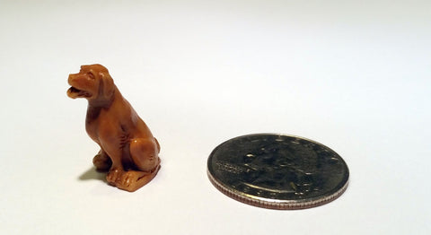 Dog Tokens (set of 10)