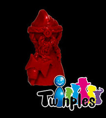 Twinples - Dwarf with Axe (set of 1)