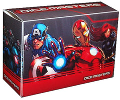 Avengers Age of Ultron Team Box - Top Shelf Gamer