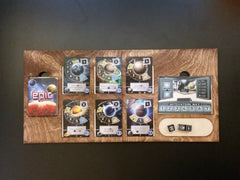 Tiny Epic Galaxies Game Board - Top Shelf Gamer - 1