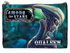 Among the Stars: The Ambassadors Bags - Qualeen - Top Shelf Gamer