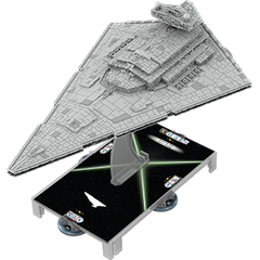 Star Wars Armada: Imperial-class Star Destroyer [clearance] - Top Shelf Gamer