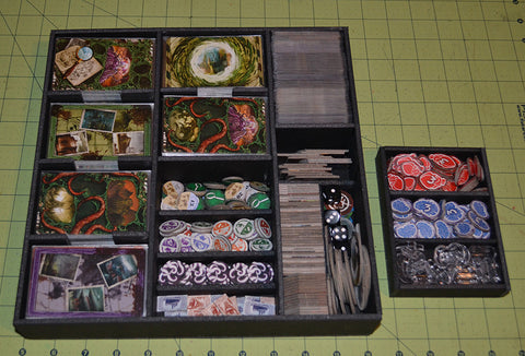 Eldritch Horror™ w/Expansion Foamcore Insert (pre-assembled)