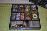 Eldritch Horror w/Expansion Foamcore Insert (pre-assembled)