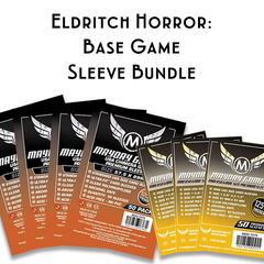 Card Sleeve Bundle: Eldritch Horror - Top Shelf Gamer