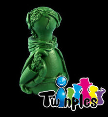 Twinples - Elf/Ranger (set of 1)