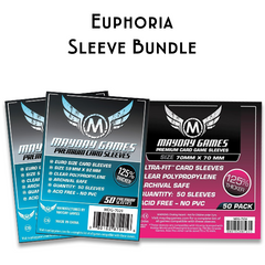 Card Sleeve Bundle: Euphoria™