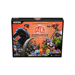 Avengers Age of Ultron Collector Box [clearance] - Top Shelf Gamer