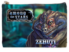Among the Stars: The Ambassadors Bags - Zehuti - Top Shelf Gamer
