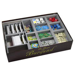 Evacore Insert compatible with Castles of Burgundy™