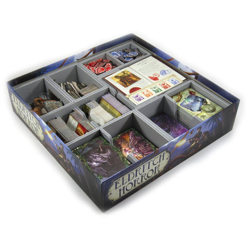 Evacore Insert compatible with Eldritch Horror™