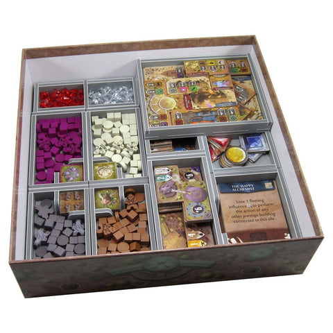 Evacore Insert compatible with Founders of Gloomhaven™