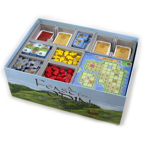 Evacore Insert compatible with A Feast for Odin™ and Expansions