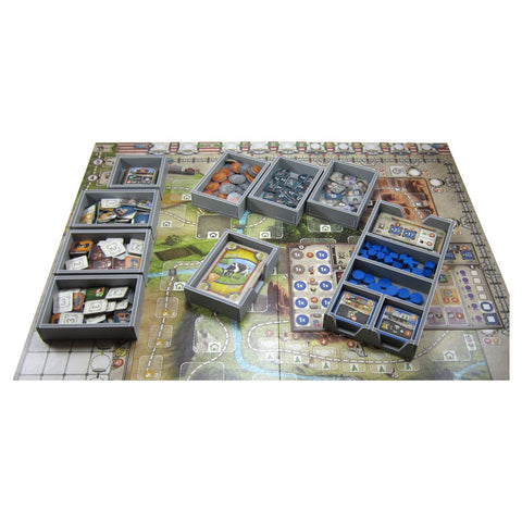 Evacore Insert compatible with Great Western Trail™ and Expansion
