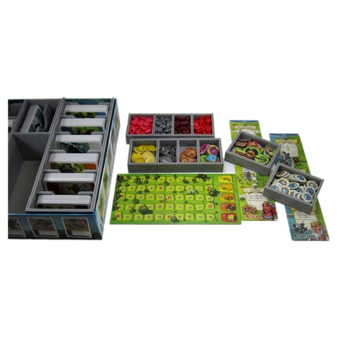 Evacore Insert compatible with Imperial Settlers™ and Expansions