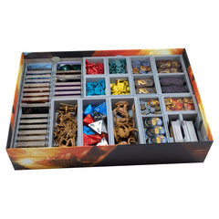 Evacore Insert compatible with Kemet™ and Expansions