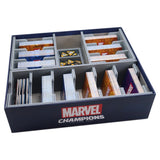 Evacore Insert compatible with Marvel Champions: The Card Game™