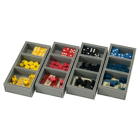 Evacore Insert compatible with Teotihuacan™ and Expansion