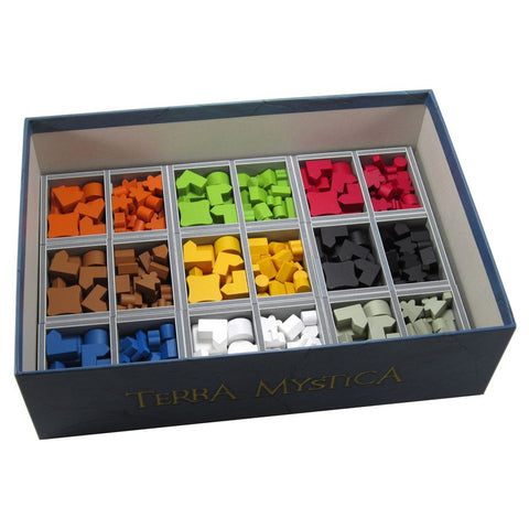 Evacore Insert compatible with Terra Mystica™ and Expansion