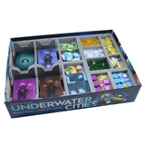 Evacore Insert compatible with Underwater Cities™ and Expansion