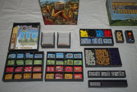 A Feast for Odin™ Foamcore Insert (pre-assembled)