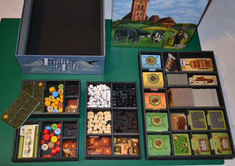 Fields of Arle™  Foamcore Insert (pre-assembled)