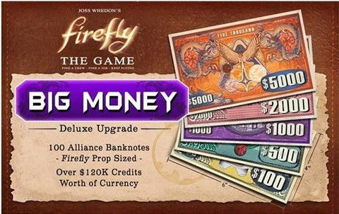 Big Money Deluxe Upgrade