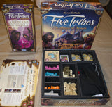 Five Tribes Foamcore Insert (pre-assembled)