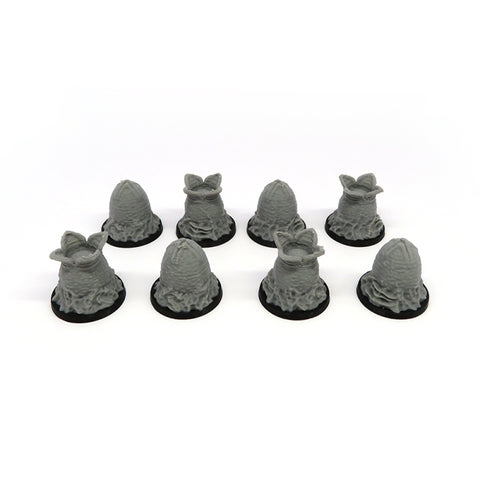 Full upgrade kit compatible with Nemesis™ (set of 81)
