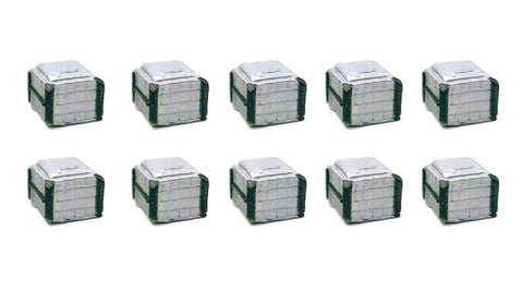 Futuristic Crate (set of 10)