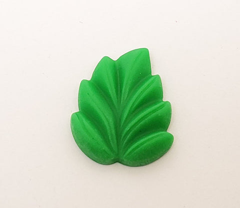 Green Leaf Tokens v2 (set of 10)