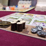 Lorenzo il Magnifico™ compatible Deluxe Token Bundle (set of 50)