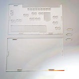 Acrylic Overlay compatible with Maracaibo™ (regular back)