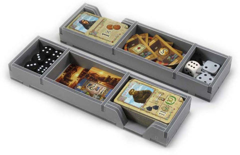 Evacore Insert compatible with Voyages of Marco Polo™ and Expansions