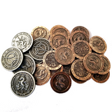 Coin Bundle Compatible with Near and Far™ (set of 30)