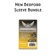Card Sleeve Bundle: New Bedford™