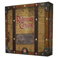 Robinson Crusoe™: Treasure Chest (official accessory)