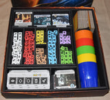 Roll for the Galaxy™ Foamcore Insert (pre-assembled)