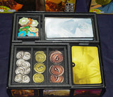 7 Wonders: Duel™ - Version 2 Foamcore Insert (pre-assembled)